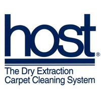 Host dry extraction logo