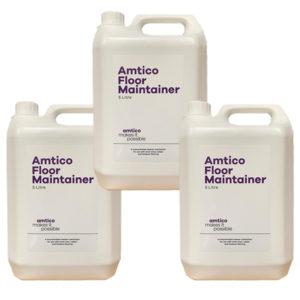 Amtico Maintainer Trio Pack