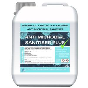 Anti Microbial Sanitiser