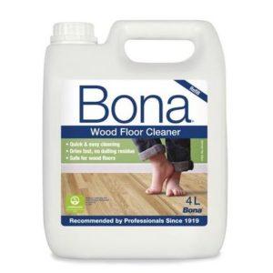 Bona Wood Floor Cleaner 4L